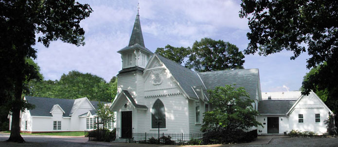 Bon Air Christian Church
